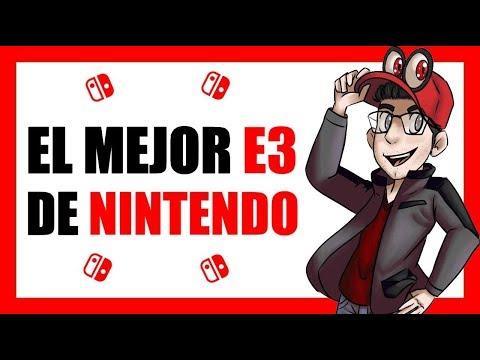 Nintendo ME ROMPE el CORAZÓN 💔 en el E3 2019