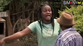 STUBBORN BEANS 3 Queen Nwokoye amp Chacha Eke Latest Nollywood Nigerian Movies  Family Drama Comedy