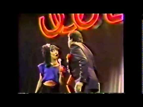 ''Don't Look Any Further'' [Live]~ Dennis Edwards & Siedah Garrett