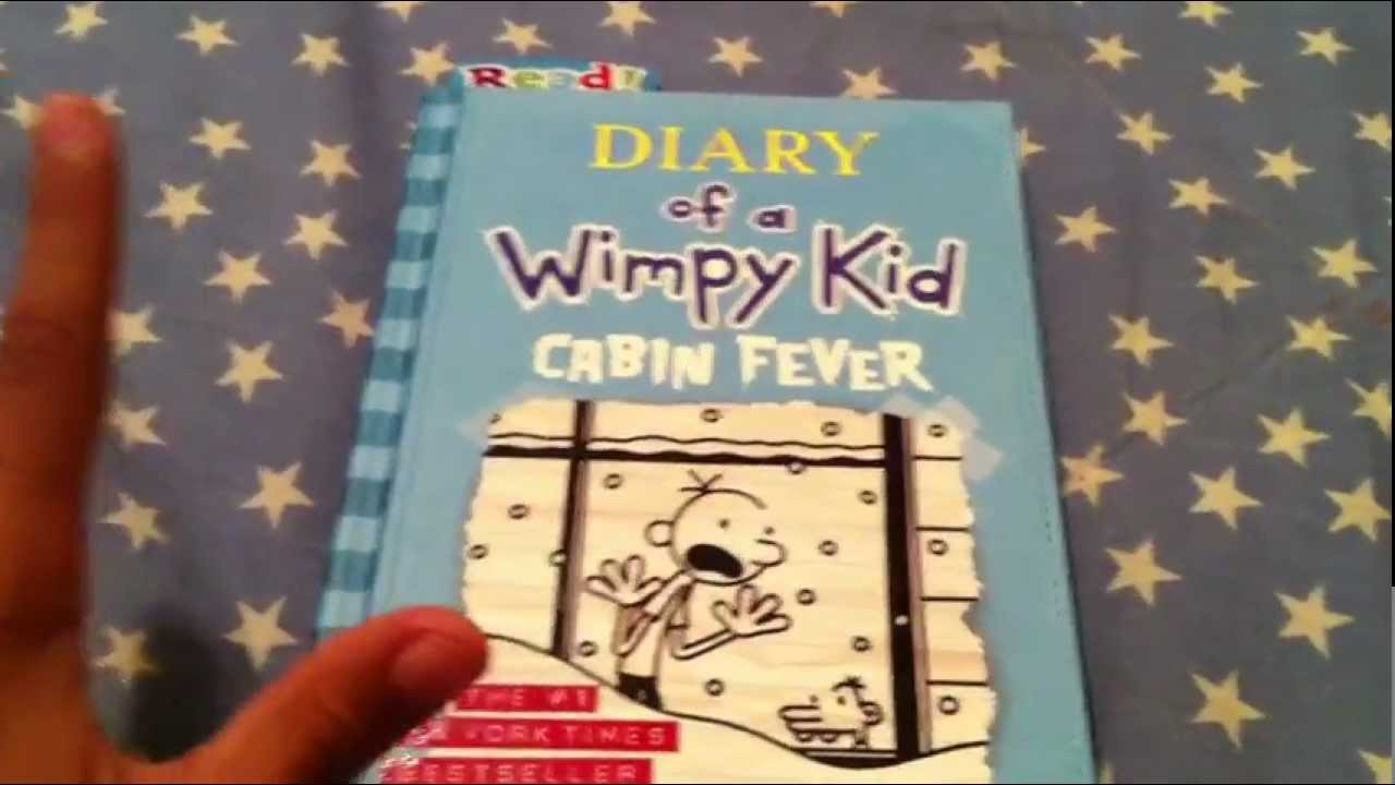 diary of a wimpy kid cabin fever essay , literature essays at the 2006 new york comic-con kinney proposed diary to charles kochman diary of a wimpy kid: cabin fever diary of a wimpy kid.