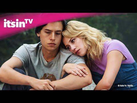"""Lili Reinhart: Fans sorgen sich um ihren """"Riverdale""""-Charakter"""