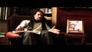 Benjamin Zephaniah - I Love My Mother