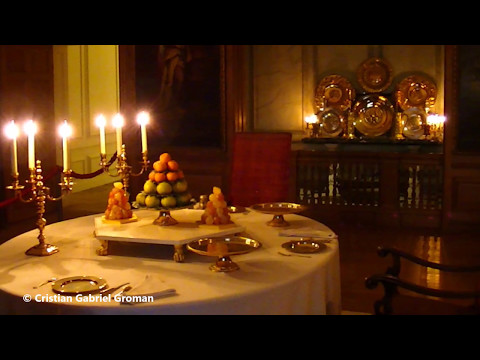Hampton Court Palace - House of King Henry VIII - Full Tour in Less than 15 Minutes.