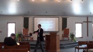 FVCRC Sermon - When God Seems Absent - 3/16/2014 Thumbnail