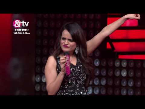 Coach Benny Performs With Aditi & Rasika | The Liveshows | Moments | The Voice India S2 |Sat-Sun,9PM