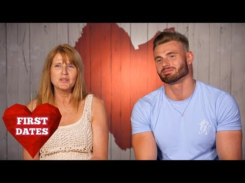 Dater Brings Mum Along With Him | First Dates