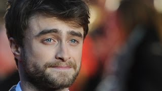Daniel Radcliffe Answers Harry Potter Questions In Reddit AMA