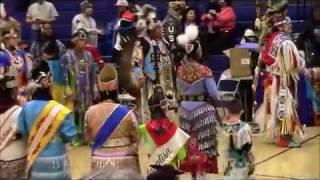 2017 wildhorse powwow saturday