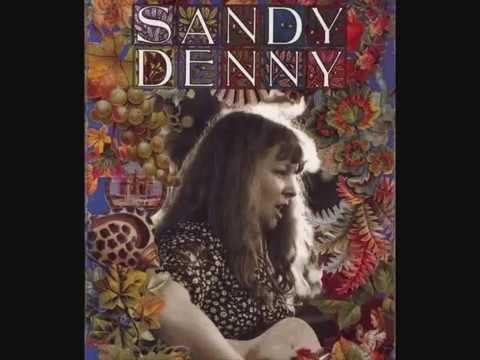 Sandy Denny  Milk and Honey