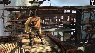 Tomb Raider - Le Chemin Le Plus Court [19]