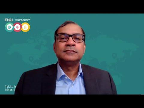 Vijay Mauree, Programme Coordinator, ITU & Leader for FIGI Security, Infrastructure and Trust WG