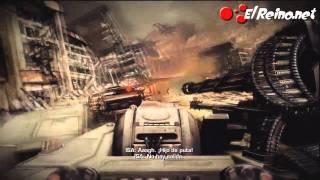 Análisis Killzone 3 - PS3