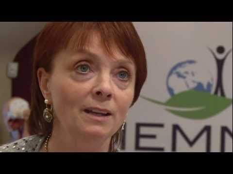 Podcast vidéo à l'Institut Européen de Médecine Naturelle (I.E.M.N.)