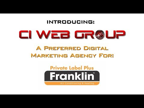 Introducing CI Web Group | Franklin | Certified Heating And Air Conditioning