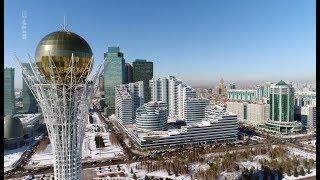 Kazakhstan : de la megalomanie en temps de crise