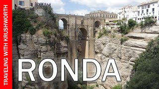Ronda Andalusia travel guide (tourism) | Best places to visit in Spain