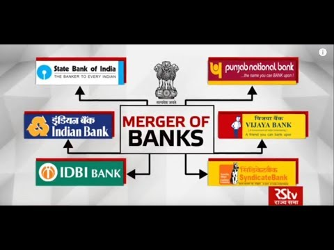In Depth - Merger of Banks