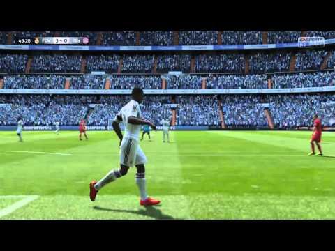 FIFA 15 - GREAT GOAL