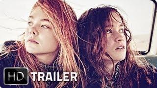 GINGER & ROSA Trailer German Deutsch HD 2013