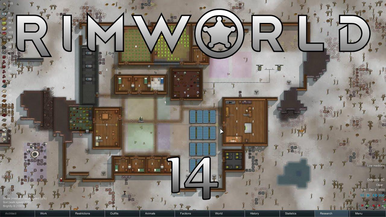 Wall Light Rimworld - 25 Home Design Ideas