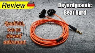 Beyerdynamic Beat Byrd | Qualität wo es drauf ankommt