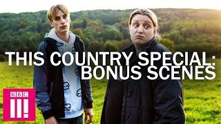 This Country - The Aftermath Special Episode: Bonus Extra Scenes