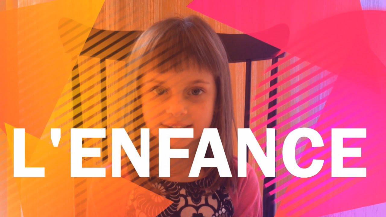 Podcast Kalys 6 Ans Propose Un Retour En Enfance To