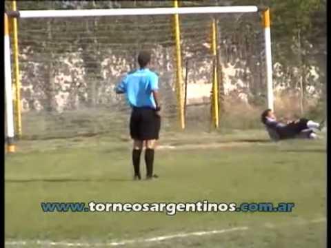 Dep. Chilecito (Mza) 1 - Sport San Carlos (E. Bustos) 0. Torneo del interior. 27/01/2013