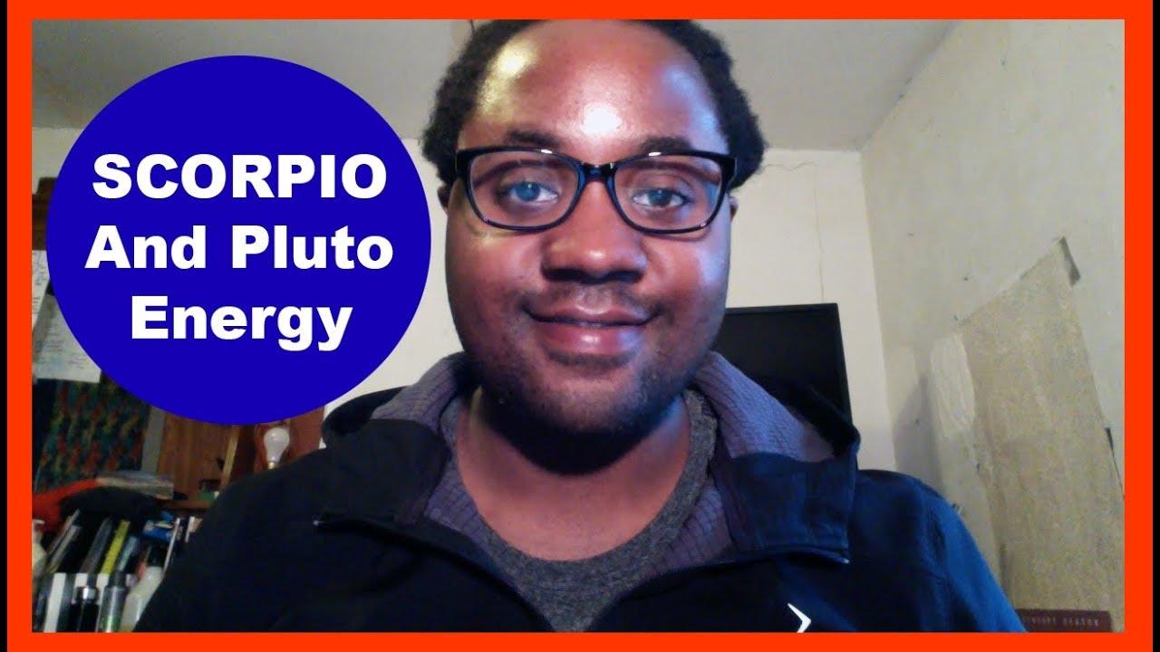 SCORPIO & Pluto Energy [Man & Woman] [Subconscious Mind] [Deep Feeling  Zodiac Sign Personality]