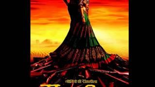 Lal Ishq-RamLeela (2013) Arijit Singh | Ranveer singh & deepika padukone Full Song.