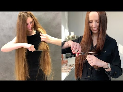 best-long-hair-cut-2020-|-beautiful-hairstyles-&-color-transformations