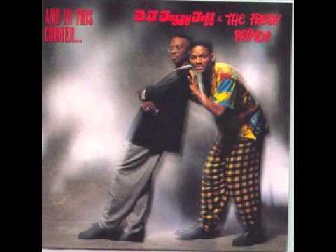 Numero Uno - DJ Jazzy Jeff & The Fresh Prince
