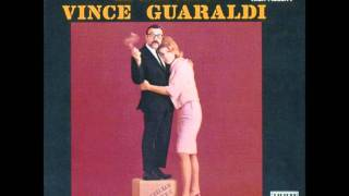 Vince Guaraldi - Mr. Lucky