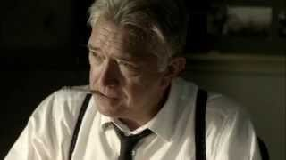 Inspector George Gently: Gently through the Mill