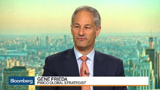 Pimco's Frieda on China's Weapons in a Trade War