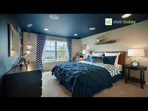 40 Mejores ideas de decoracion de habitacion principal es espacios pequeños
