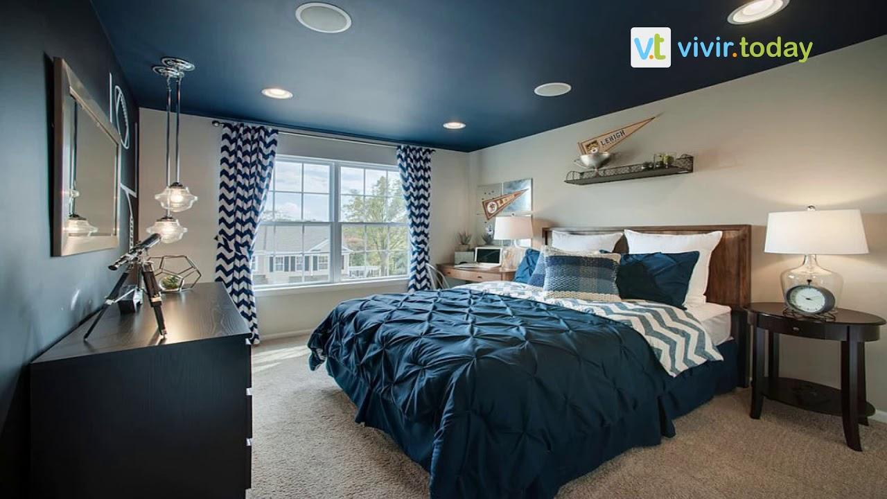 40 mejores ideas de decoracion de habitacion principal es