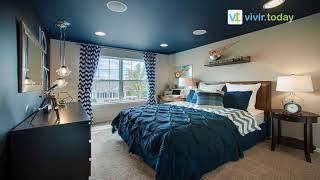 Gambar cover 40 Mejores ideas de decoracion de habitacion principal es espacios pequeños