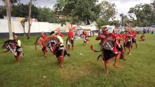 Reinkarnasi Wtk - Ebeg Banyumas Wahyu Turonggo Kembar Labuan Pabuaran, Purwokert