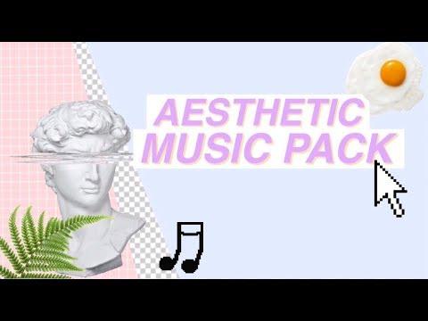 AESTHETIC MUSIC PACK // Indie,Tumblr, Lo-fi