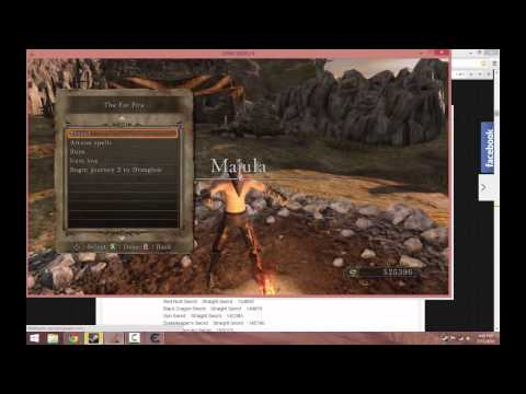Dark Souls 2 PC: How To Spawn Items & Change Quantities W/ Cheat Engine