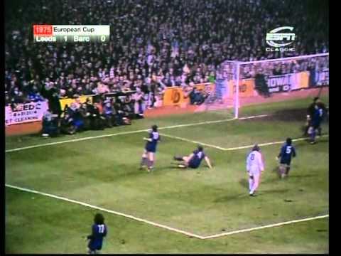 09/04/1975  Leeds United v Barcelona