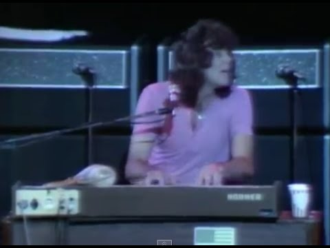 Chicago - It Better End Soon - 7/21/1970 - Tanglewood (Official)
