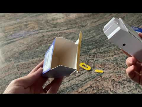 Unboxing Sonoff Pow, Basic, Xiaomi Switch And Window&door Smart Sensor