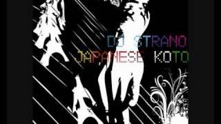 Dj Strano - Japanese Koto Pt 1