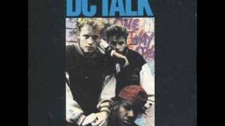 Watch Dc Talk He Loves Me video