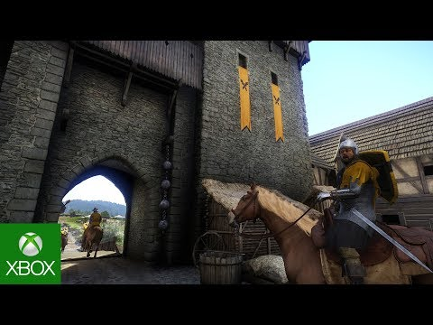 Kingdom Come: Deliverance - Of Minds, Blades & Schnapps