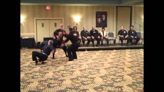 See Stephen K Hayes The Original American Ninja In Action