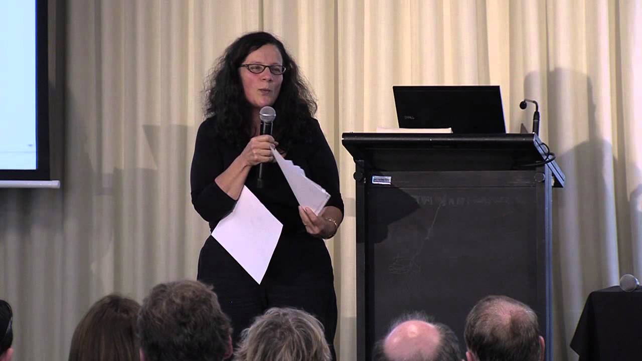 Academic Board Q&A: The Future of Learning — Jenna Price ...