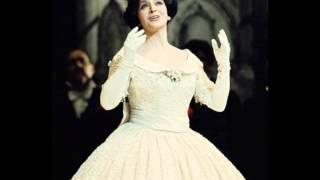 Teresa Berganza. Non piu mesta. La Cenerentola. G. Rossini.